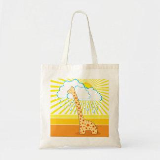 Cute Giraffe Bag