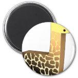 Cute Giraffe Fridge Magnets