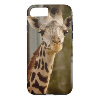 Cute Giraffe iPhone 7 case