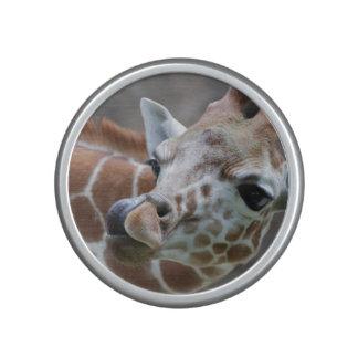 Cute Giraffe Bluetooth Speaker