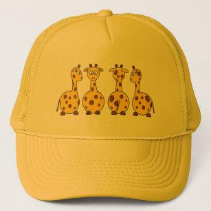 2e14b4471b869 Safari Party Hats   Caps