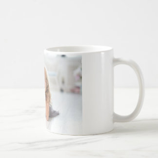 Cute Girl Image Coffee Mug