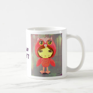 Cute Girl - Sonia 2047 Coffee Mug