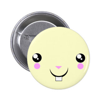 cute girls hamster Kawaii anime button