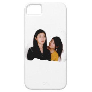 Cute Girls iPhone SE/5/5s Case