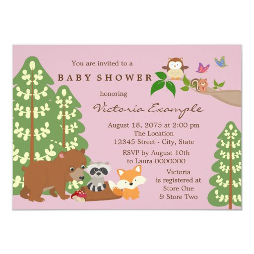 Baby Shower Owl Theme Invitations as best invitations sample