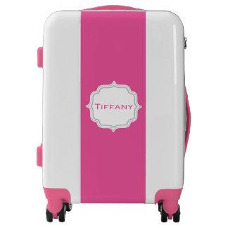Cute Girly Luggage - Suitcases | Zazzle