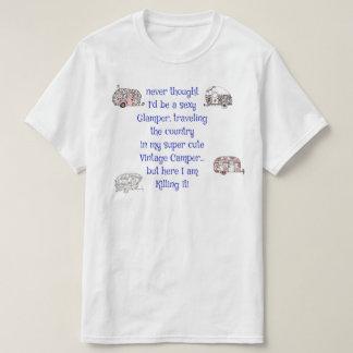Cute glamper shirt