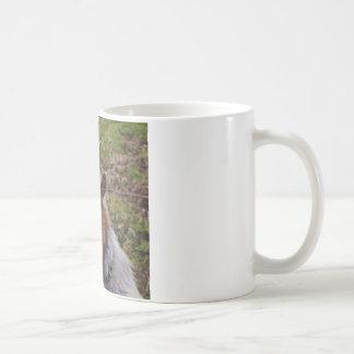 Cute Goat. Coffee Mug