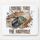 Cute Goat Picture Pygmy Goats Mouse Pad