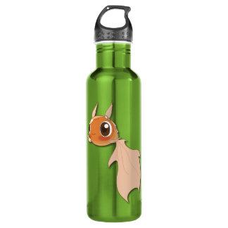 Cute Goldfish Funny Cartoon Kawaii Water Bottle