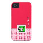 Cute Golf iPhone 4 Cases