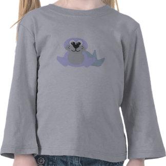 Cute Goofkins baby seal T Shirts