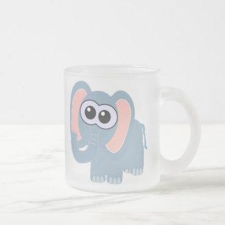 Cute Goofkins elephant Coffee Mug