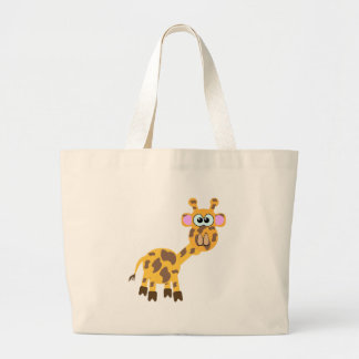 Cute Goofkins giraffe Bag