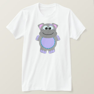 Cute Goofkins hippo T-Shirt