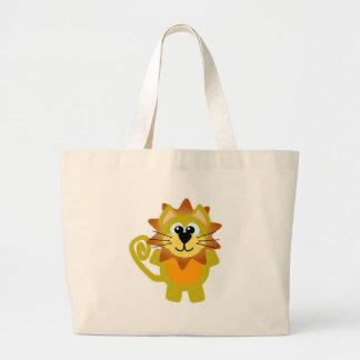 Cute Goofkins lion Bag