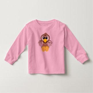 Cute Goofkins owl Toddler T-shirt