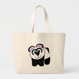 Cute Goofkins panda Bags