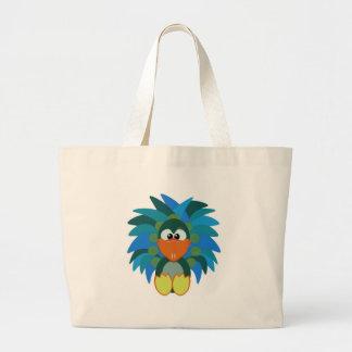 Cute Goofkins peacock Bag