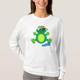 Cute Goofkins pirate froggy T-Shirt