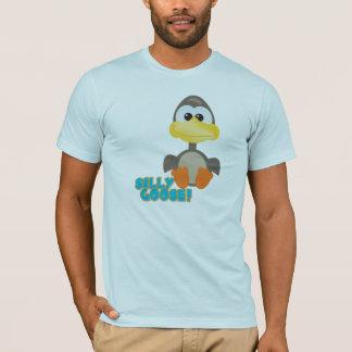 Cute Goofkins silly goose T-Shirt