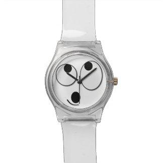 Cute Googley Eye Watch Face