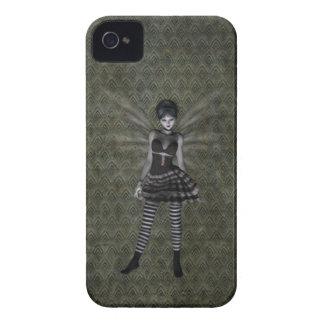 Cute Gothic Fairy BlackBerry Bold Case-Mate Blackberry Case