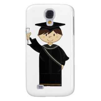 Cute Graduation Kid iphone Case