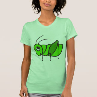 Cute Grasshopper T-Shirt