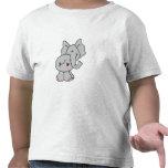 Cute Gray Elephant Shirt