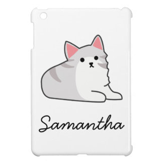 Populaire Cute Cat Drawings iPad Mini Cases & Covers | Zazzle ZS84