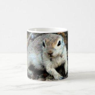 Cute Ground Squirrel Coffee Cup/Mug Coffee Mug