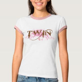 Cute Grunge Twin Tee Gift
