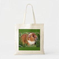 cute guinea pig bag