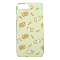 Cute Guinea Pig iPhone 8/7 Case