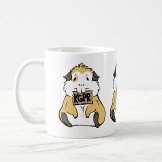 Cute Guinea Pig Mug