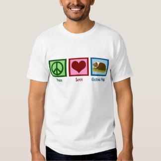 Cute Guinea Pig Shirt