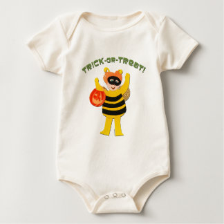 Cute Halloween Baby Clothes Romper