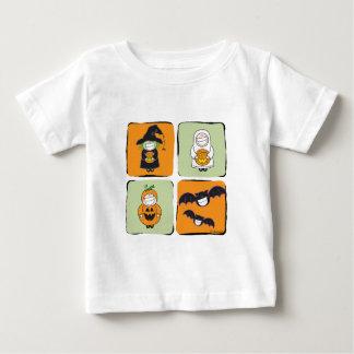 Cute Halloween Baby T-Shirt