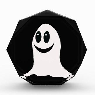 Cute Halloween Cartoon Ghost Acrylic Award