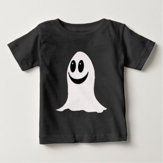 Cute Halloween Cartoon Ghost Tshirt