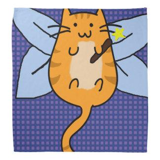 Cute Halloween Cat Fairy Costume Bandana