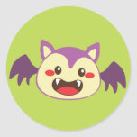 Cute Halloween Elements Sticker