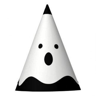 Cute Halloween Ghost Kids Party Hat