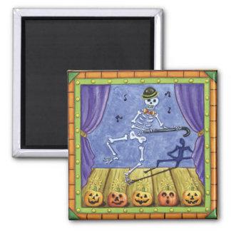 Cute Halloween Magnet