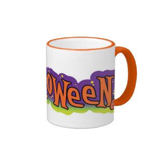 Cute Halloween Mug