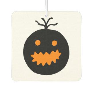 Cute Halloween Pumpkin Air Freshener