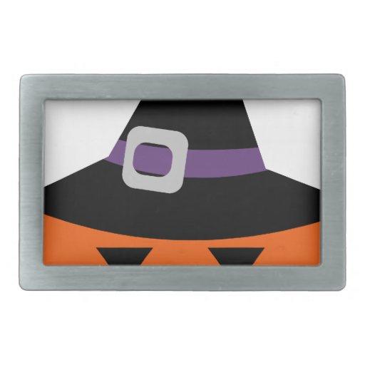 cute halloween pumpkin belt buckles