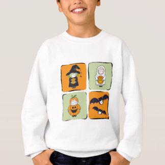 Cute Halloween Sweatshirt